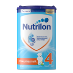 Nutrilon Groeimelk Dreumes 4
