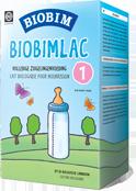 Biobim Biobimlac 1, 0-6 mnd, Bio