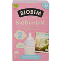 Biobim Biobimlac 2 v.a. 6 mnd, Bio