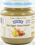 Biobim Peer-appel 4 mnd, Bio