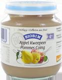Biobim Appel-kweepeer 4 mnd, Bio
