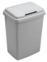 Allibert Topfix afvalbak 25 liter