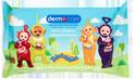 Dermo Care Dermo Care Toetendoekjes Teletubbies
