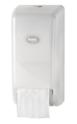 Braspa Huismerk Braspa toiletpapier dispenser voor doprollen