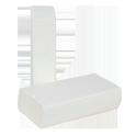 Handdoekjes small soft H2 geschikt voor Tork