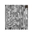 Traphek Safetydoor Titanium grijs