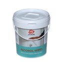 Alcohol Wipes Dispenser