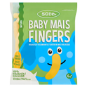 Sore Sore Baby Mais Fingers Naturel 6+mnd