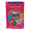 At Home At Home Wash Color Wascapsules