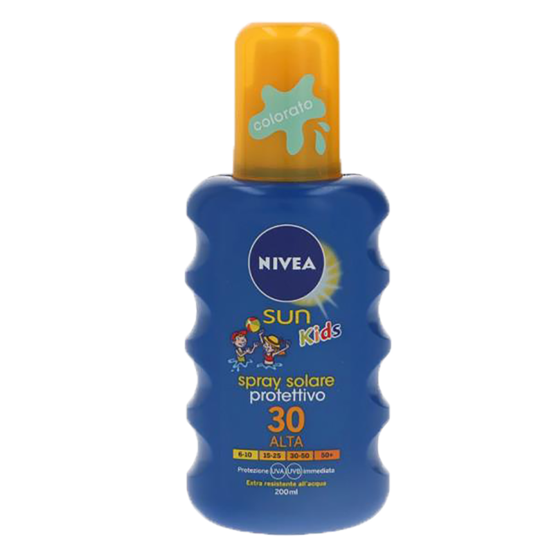Sunspray Kids SPF30