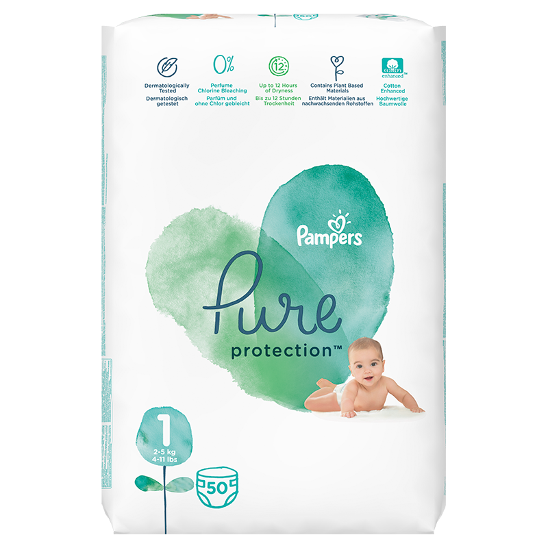 Pure Protection (1) 2-5 kg