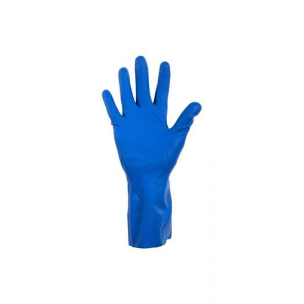 Rubberen Handschoenen L